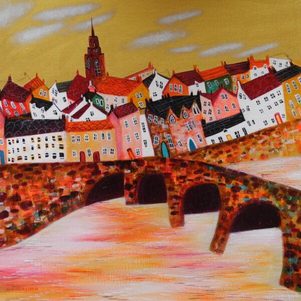 'BERWICK BRIDGE'